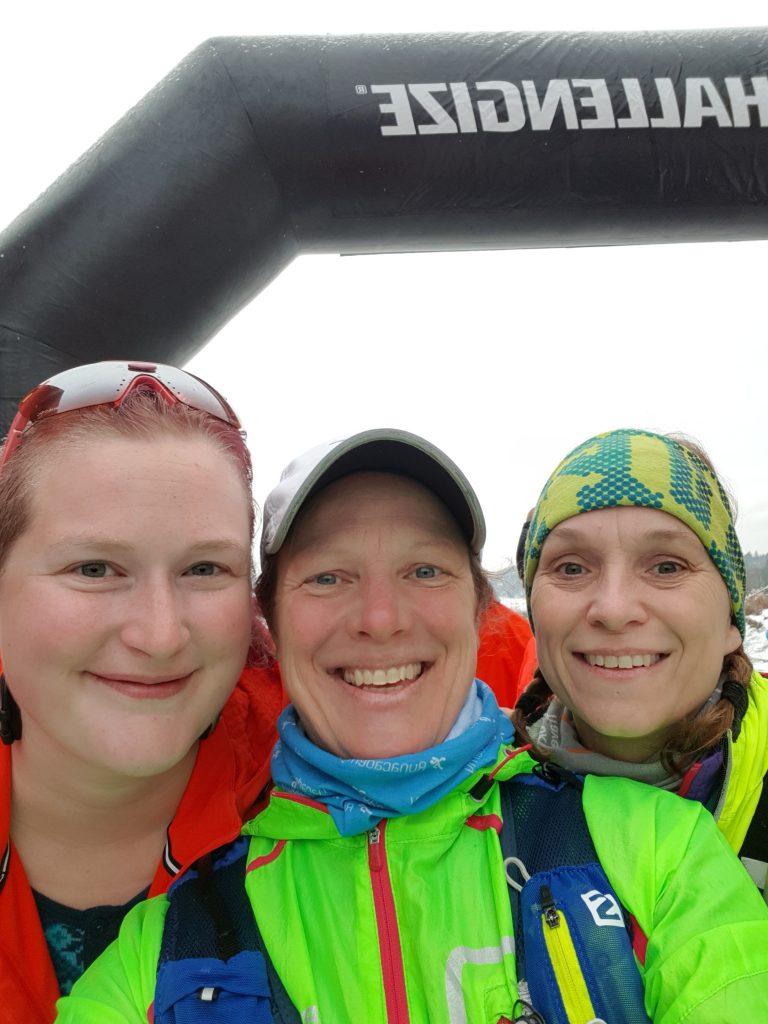 Sorunda Runners – en vintersaga